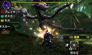 MHGen-Yian Garuga Screenshot 006