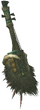 FrontierGen-Hunting Horn 021 Low Quality Render 001