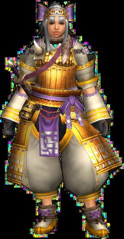 File:FrontierGen-Lars Armor (Both) (Female) Render 001.png