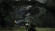 Giant Chameleos P4