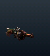 File:MH4U-Relic Heavy Bowgun 004 Render 002.png