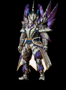 Monster Hunter Variant (e Class) - D&D Wiki