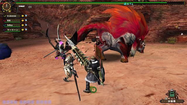 File:Gougarufu 1st hunt ^^.png