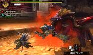 MH4U-Teostra Screenshot 013