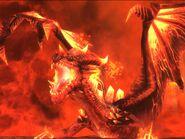 FrontierGen-Crimson Fatalis Screenshot 024