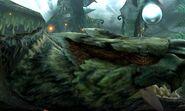 MHGen-Silverwind Nargacuga Screenshot 004
