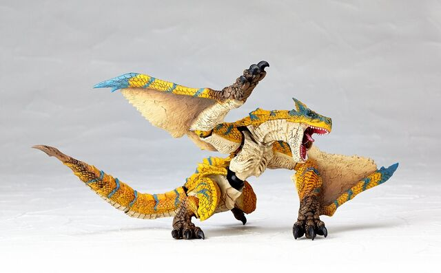 File:Revoltech-Tigrex Figure 006.jpg