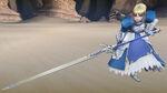 FrontierGen-勝利すべき黄金の剣 Screenshot 003