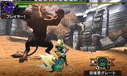 MHGen-Rajang Screenshot 001
