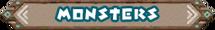 Menu Button-MHGen Monsters