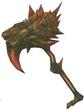 FrontierGen-Hammer 010 Low Quality Render 001