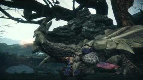 Monster Hunter Online - Awakening CBT Trailer
