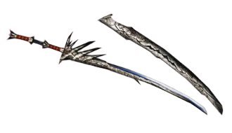MH4-Long Sword Render 011