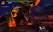 MH4U-Raging Brachydios Screenshot 002