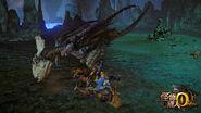 MHO-Blue Yian Kut-Ku Screenshot 005