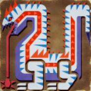 Baruragaru Icon
