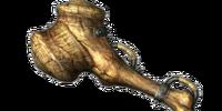 Bone Bludgeon (MH4U)