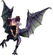 MHO-One-Eared Yian Garuga Render 001