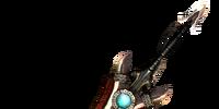 Broad Blader (MH4)
