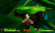 MHST-Molten Tigrex and Zinogre Screenshot 001