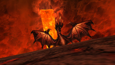 FrontierGen-G Crimson Fatalis Screenshot 001