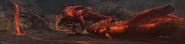 FrontierGen-Lavasioth Subspecies Screenshot 001