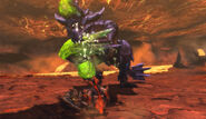MH3U Brachydios Screenshot 007