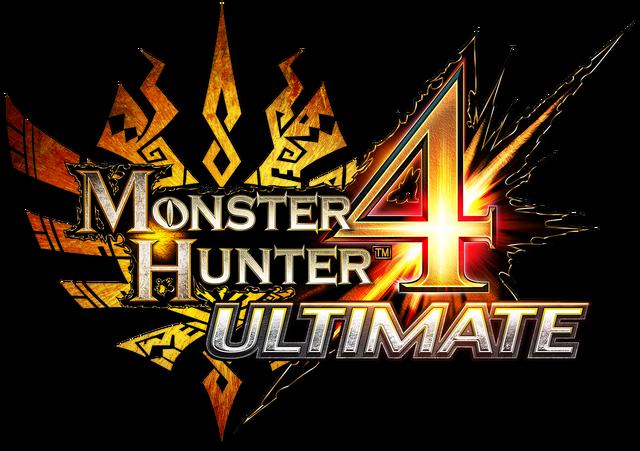 File:Logo-MH4U.png