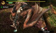 MH4U-Rathalos Screenshot 002