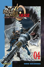 MH Orage Volume 4-EN