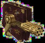 FrontierGen-Heavy Bowgun 003 Render 001