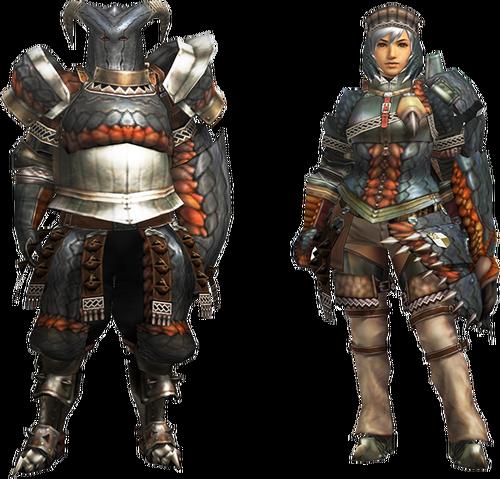 File:MH4U-Gypceros Armor (Gunner) Render 001.png