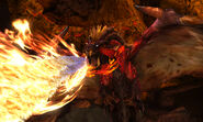 MH4U-Teostra Screenshot 003