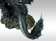 Capcom Figure Builder Creator's Model Abyssal Lagiacrus 006
