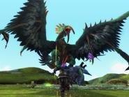 FrontierGen-Forokururu Screenshot 001