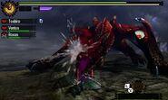 MH4U-Molten Tigrex Screenshot 018