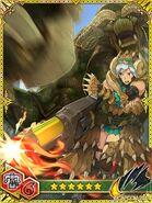 MHBGHQ-Hunter Card Heavy Bowgun 005