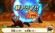 MHST-Molten Tigrex and Black Diablos Screenshot 001