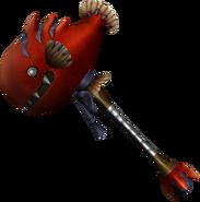 FrontierGen-Partnyer Weapon 003 Render 001