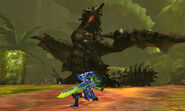 MH4U-Black Gravios Screenshot 002