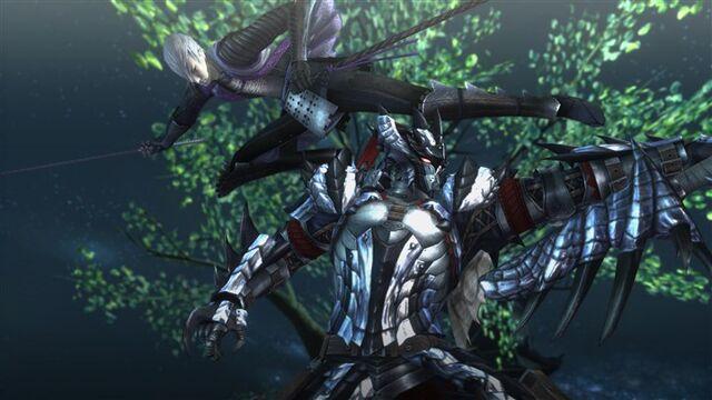 File:Sengoku Basara 4 Sumeragi-Ashikaga Yoshiteru Screenshot 002.jpg