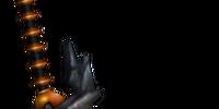 Divine Fire Blade (MHFU)