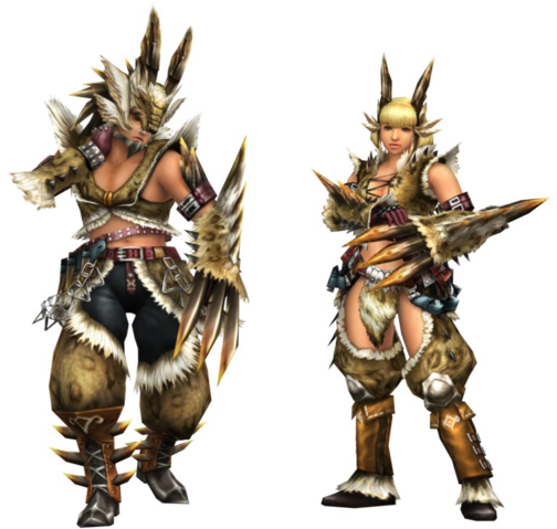 File:FrontierGen-Hejji G Armor (Gunner) Render 2.png