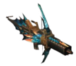 MH4-Light Bowgun Render 024