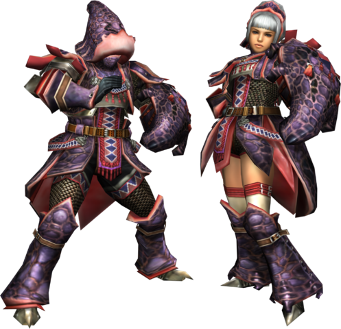 File:FrontierGen-Okami Armor (Gunner) Render 2.png