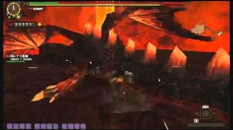 【MHF-G】とある極限征伐戦バルカン【ネタバレ注意】