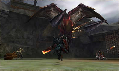 File:MH4U-Teostra Screenshot 002.png