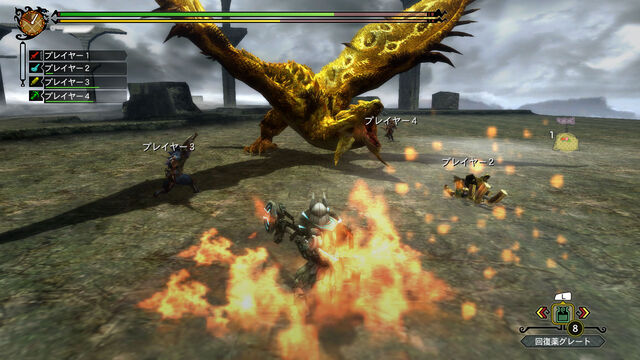 File:MH3U HD Gold Rathian.jpeg