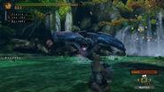 Narga vs hunters 4