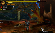 MH4U-Kecha Wacha Screenshot 001
